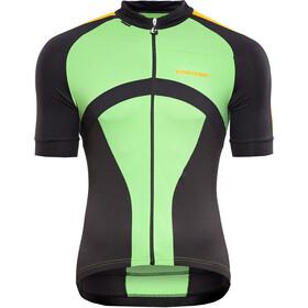 Etxeondo Oin SS Jersey Men green/orange